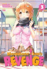 Masamune-kun's Revenge Vol. 3