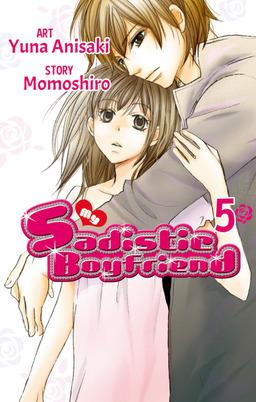 My Sadistic Boyfriend, Volume 5