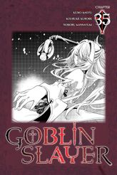 Goblin Slayer, Chapter 35