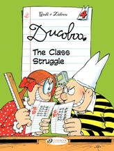 Ducoboo - Volume 4 - The Class Struggle