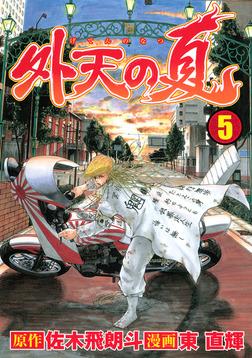外天の夏(5)-電子書籍