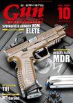 月刊Gun Professionals2020年10月号