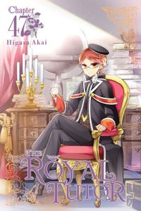 The Royal Tutor, Chapter 47