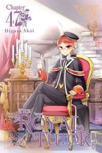 The Royal Tutor, Chapter 47