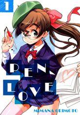Pen Love, Volume 1