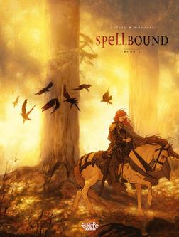 Spellbound - season 1: Book II-電子書籍
