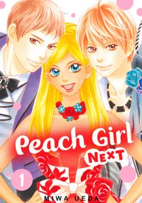 Peach Girl NEXT 1