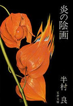 炎の陰画-電子書籍