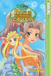 Disney Manga: Fairies - Rani and the Mermaid Lagoon