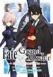 Fate/Grand Order -mortalis:stella- 第10節 その旗を掲げた日・後