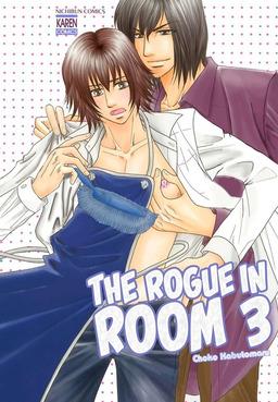 The Rogue in Room 3 (Yaoi Manga), Volume 1