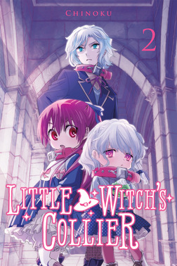 Little Witch's Collier, Vol. 2-電子書籍