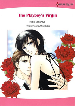 The Playboy's Virgin-電子書籍