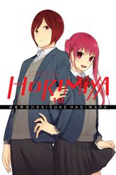 Horimiya, Vol. 10