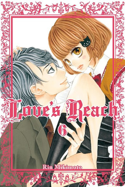 Love's Reach Volume 6