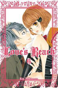 Love's Reach Volume 6