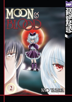 Moon and Blood vol.2
