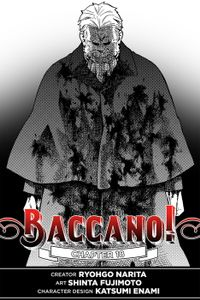 Baccano!, Chapter 18