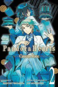PandoraHearts ~Caucus Race~, Vol. 2