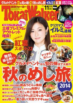 TokaiWalker東海ウォーカー 2014 11月号-電子書籍