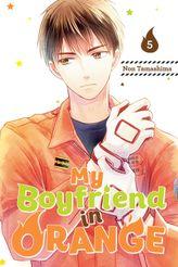 My Boyfriend in Orange Volume 5