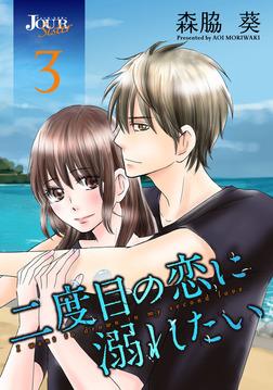二度目の恋に溺れたい : 3-電子書籍