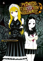 Princess Resurrection Nightmare 6