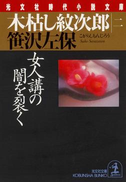 木枯し紋次郎(二)~女人講の闇を裂く~-電子書籍