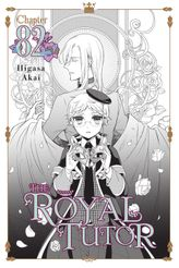 The Royal Tutor, Chapter 82