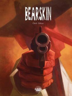 Bearskin-電子書籍