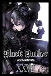 Black Butler, Vol. 27