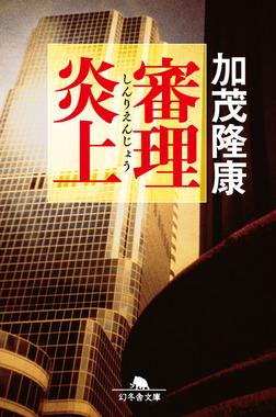 審理炎上-電子書籍