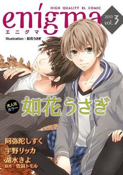 enigma vol.3 サラリーマン×売れっ子モデル、ほか-電子書籍