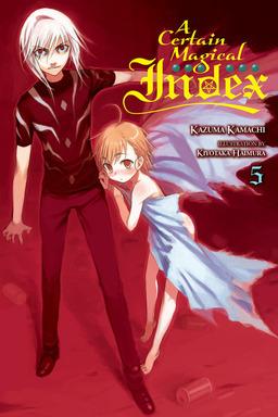 A Certain Magical Index, Vol. 5