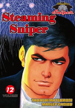 STEAMING SNIPER, Volume 12
