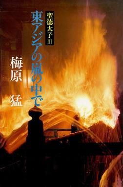 聖徳太子III東アジアの嵐の中で-電子書籍