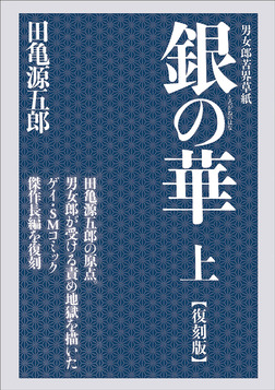 銀の華 上 【復刻版】-電子書籍