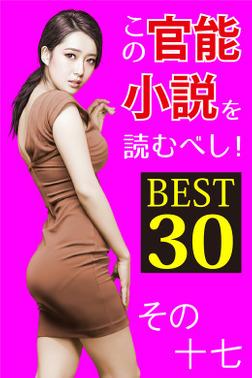 この官能小説を読むべし! BEST30 その十七-電子書籍