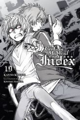 A Certain Magical Index, Vol. 19