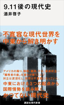 9.11後の現代史-電子書籍
