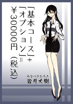 「基本コース」+「オプション」=¥30000円(税込)-電子書籍