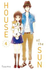 House of the Sun Volume 4