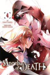 Angels of Death, Vol. 4