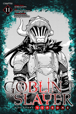 Goblin Slayer Side Story: Year One, Chapter 11