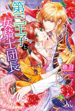 第三王子と女騎士団長-電子書籍