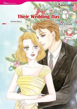 THEIR WEDDING DAY-電子書籍