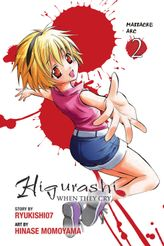 Higurashi When They Cry: Massacre Arc, Vol. 2