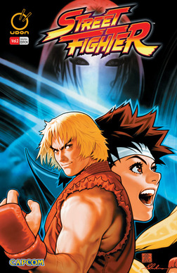 Street Fighter Vol.2-電子書籍