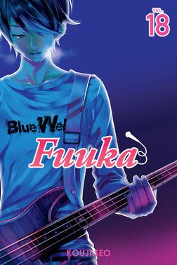 Fuuka 18-電子書籍