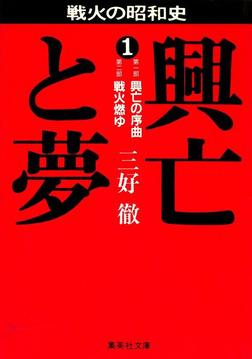 興亡と夢 1-電子書籍